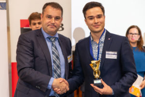 Rozhovor s vítězem Ekonomické olympiády Pavlem Králíkem