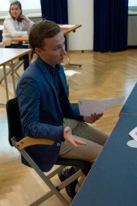 Rozhovor: Jan Pytela, třetí místo v mezinárodním finále
