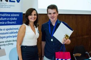 Rozhovor: Vítěz mezinárodního finále Jakub Kučerák