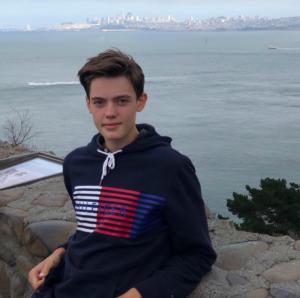 Vítězem IV. ročníku Ekonomické olympiády se stal Otakar Kořínek – student Gymnázia Nového PORGU!