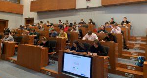 Školních kol Ekonomické olympiády 2020/21 se zúčastnilo  přes 15 000 středoškoláků